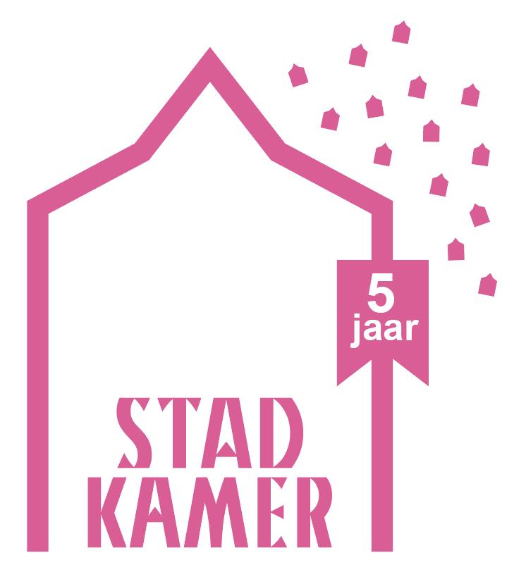 5-JARIG BESTAAN STADKAMER