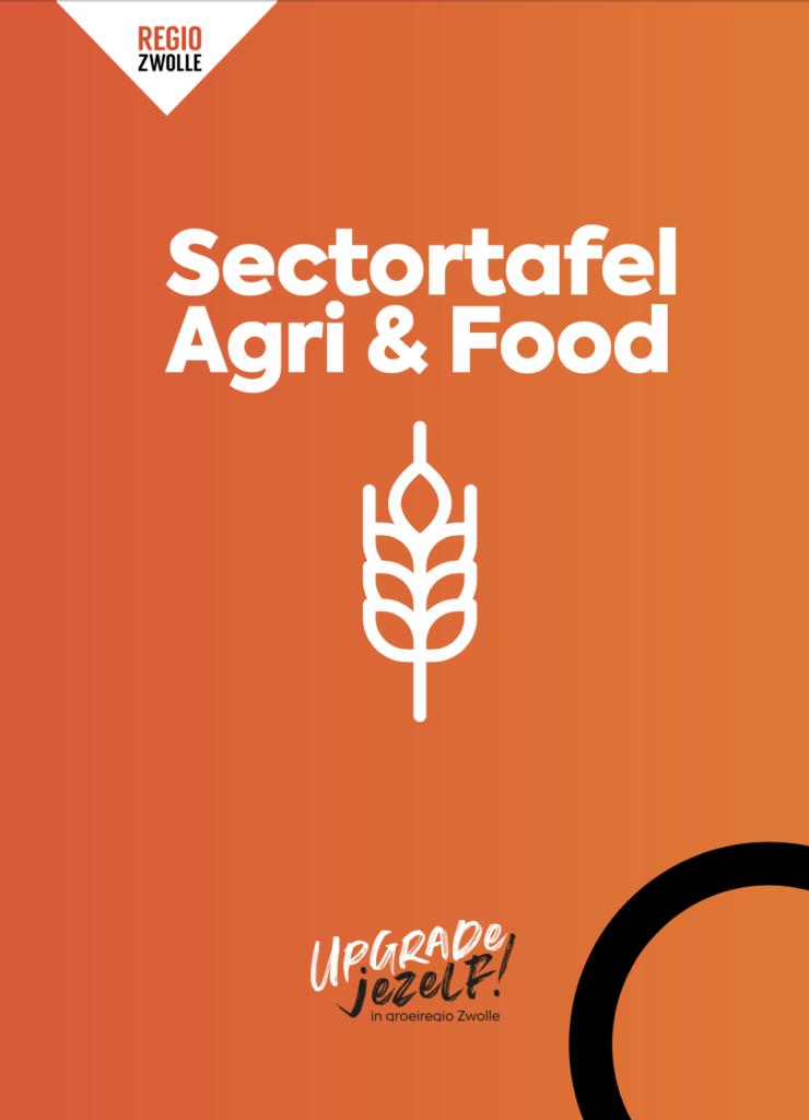 FOLDER SECTOR AGRI & FOOD