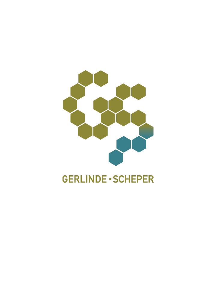 HUISSTIJL GERLINDE SCHEPER