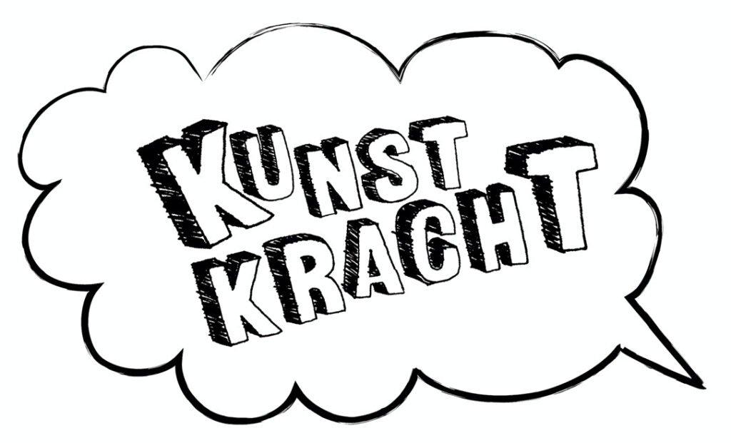 HUISSTIJL KUNSTKRACHT