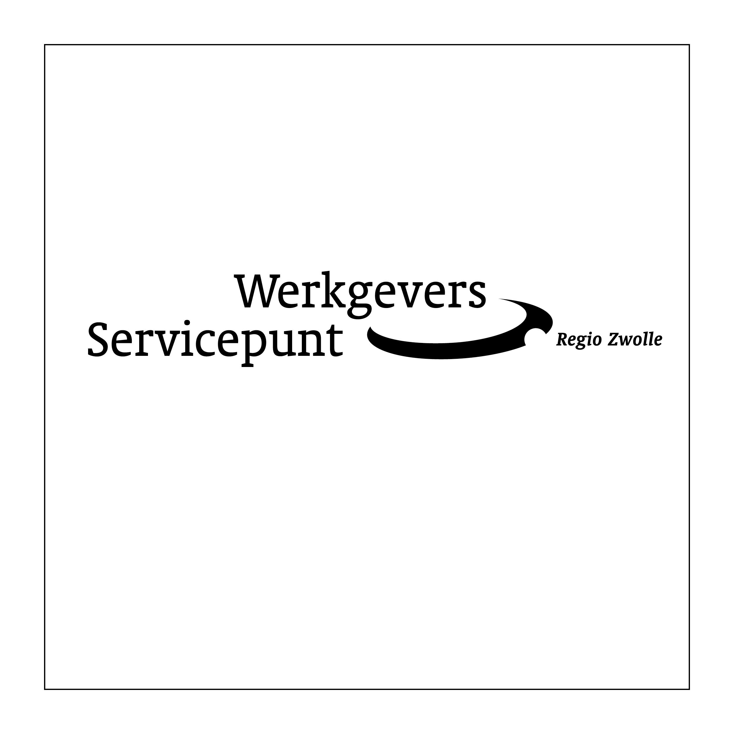 werkgevers service point
