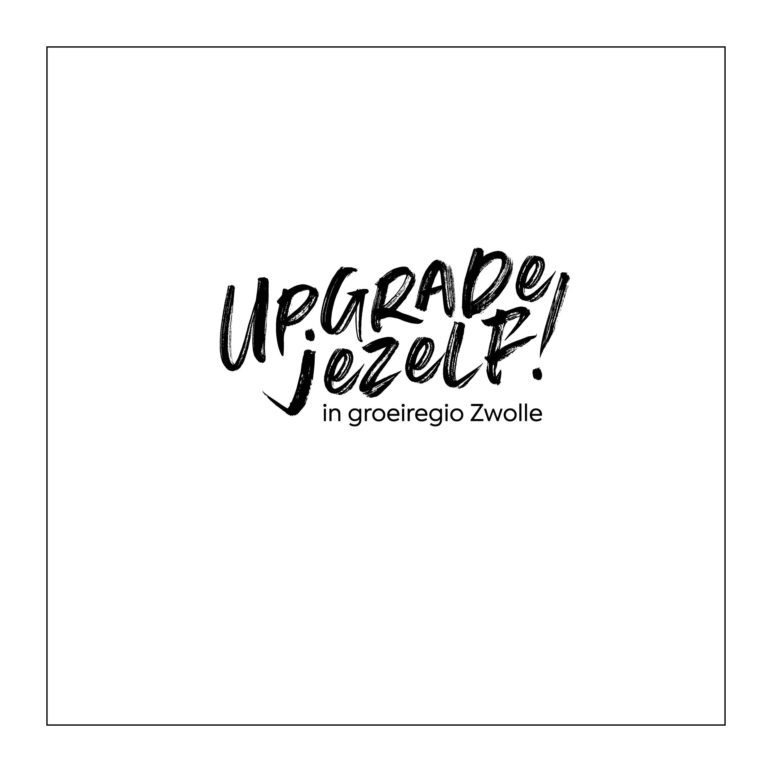 upgrade jezelf