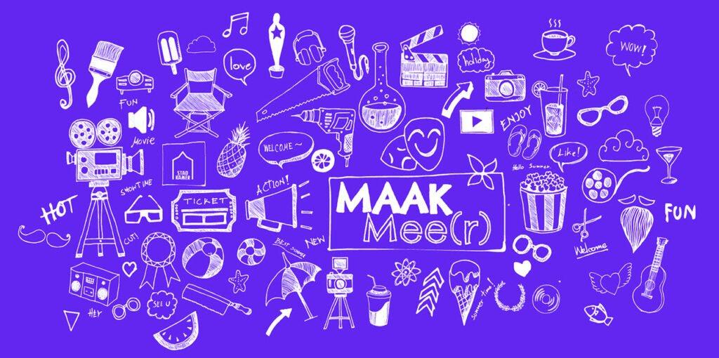 MAAK MEE(R)
