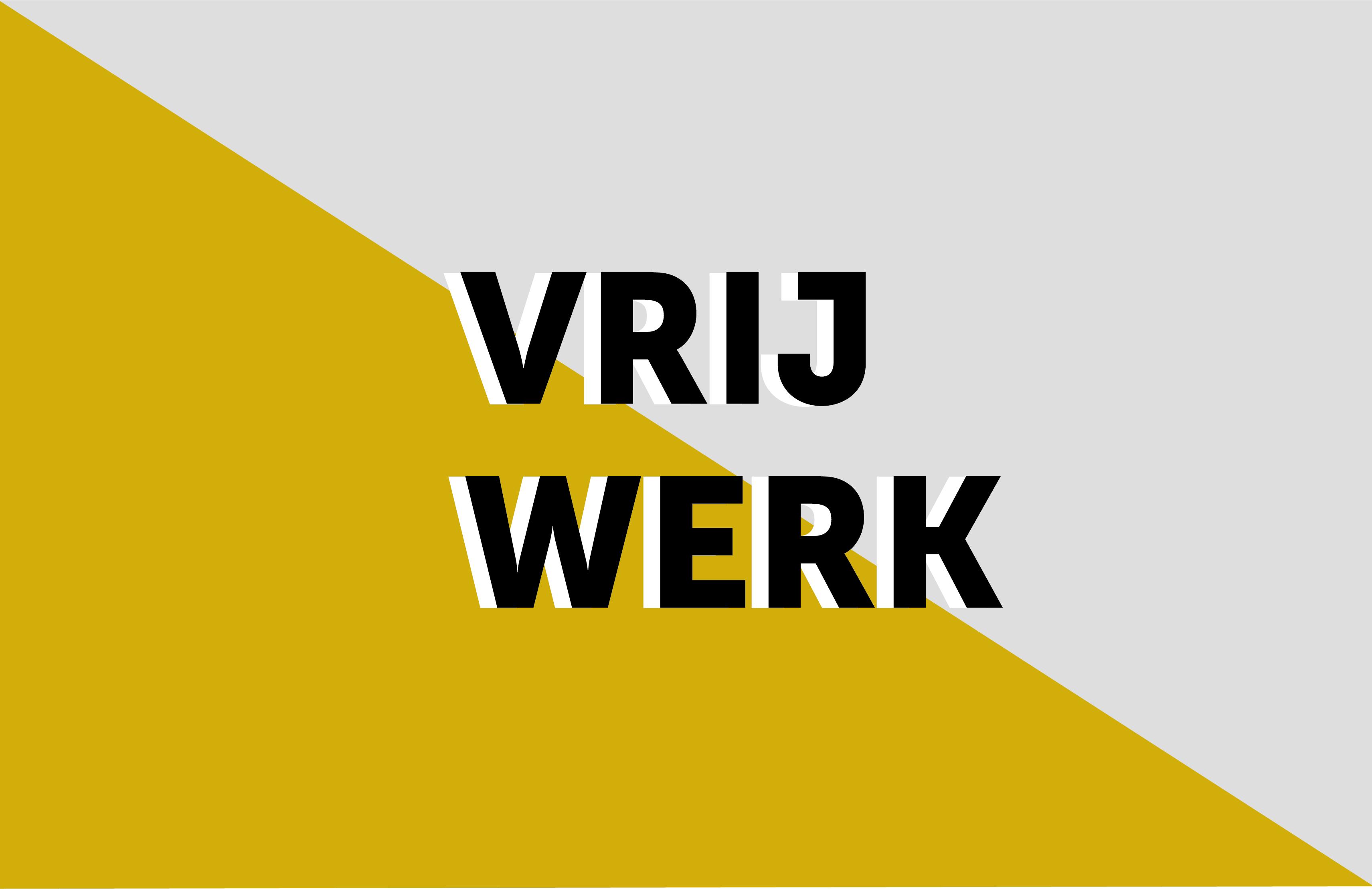 Vrij werk_Tekengebied 1